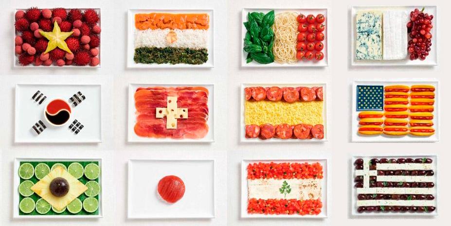 Los mejores restaurantes internacionales de madrid ideas for Cocina internacional madrid