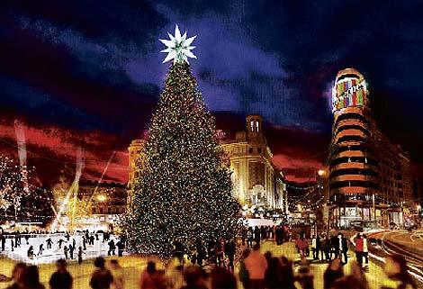 Mercados de navidad en madrid ideas originales despedida - Mercado de navidad madrid ...