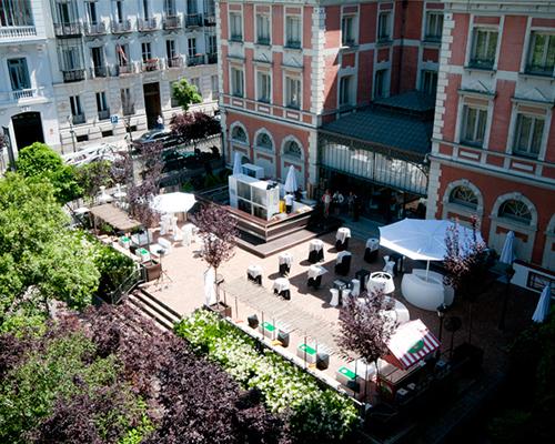 Las mejores terrazas de madrid ideas originales for Terraza la casa de granada madrid