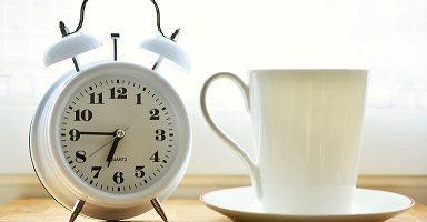 ¿Qué hacer para que cueste menos madrugar?