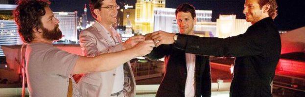 Despedida de Soltero en Las Vegas