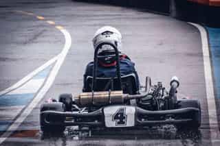 Carrera de Karts estilo F1  imagen 3