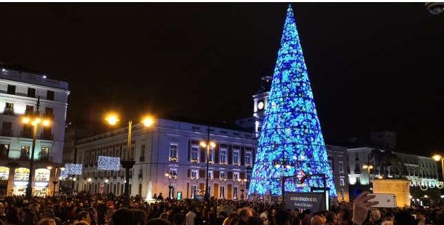 La Limusina de la Navidad imagen 2