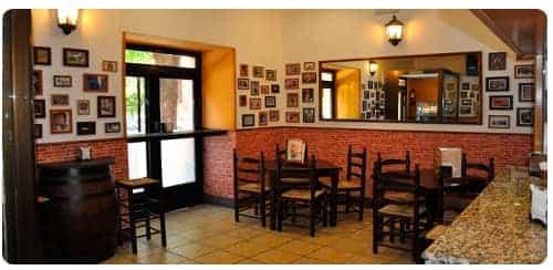 Restaurante Zona Miguel Ángel-Rubén Darío imagen 1