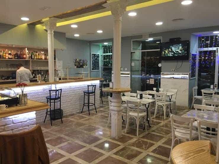 Restaurante Olivo Atocha imagen 4