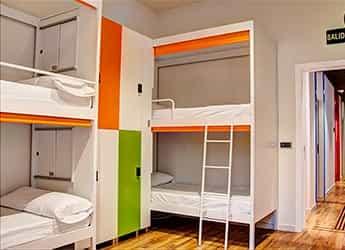 Hostel zona Puerto  imagen 2