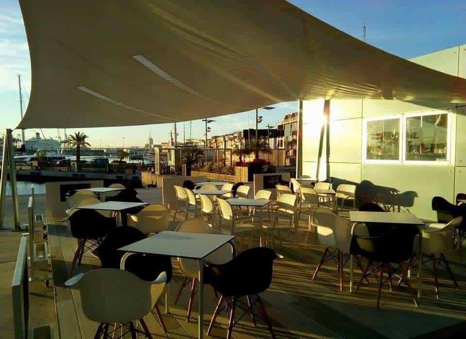 Restaurante zona Puerto imagen 1