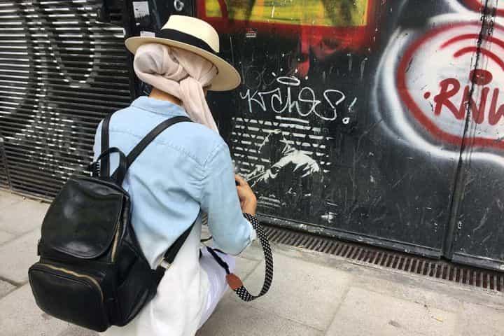 Arte Urbano Graffiti imagen 2
