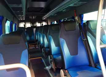 Trayectos en Minibus y Autobus imagen 2