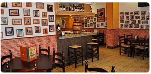 Restaurante Zona Miguel Ángel-Rubén Darío imagen 2