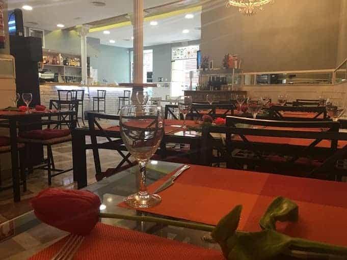 Restaurante Olivo Atocha imagen 1