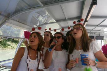Boat Party: fiestas en barco imagen 2