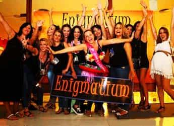 Restaurante Enigmatium imagen 1