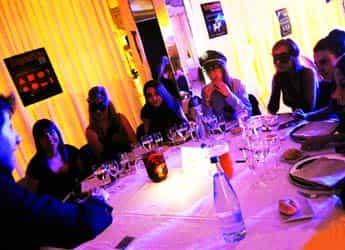 Restaurante Enigmatium imagen 2