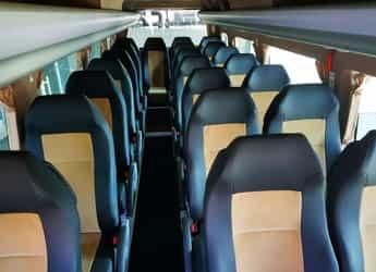 Trayectos en Minibus y Autobus imagen 5