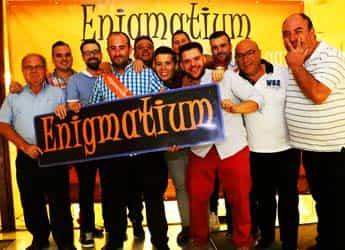 Restaurante Enigmatium imagen 4