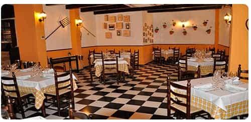 Restaurante Zona Miguel Ángel-Rubén Darío imagen 3