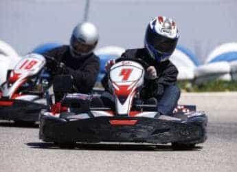 Circuito de Karts en Santos de la Humosa imagen 4