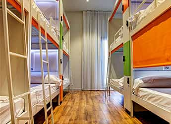 Hostel zona Puerto  imagen 5
