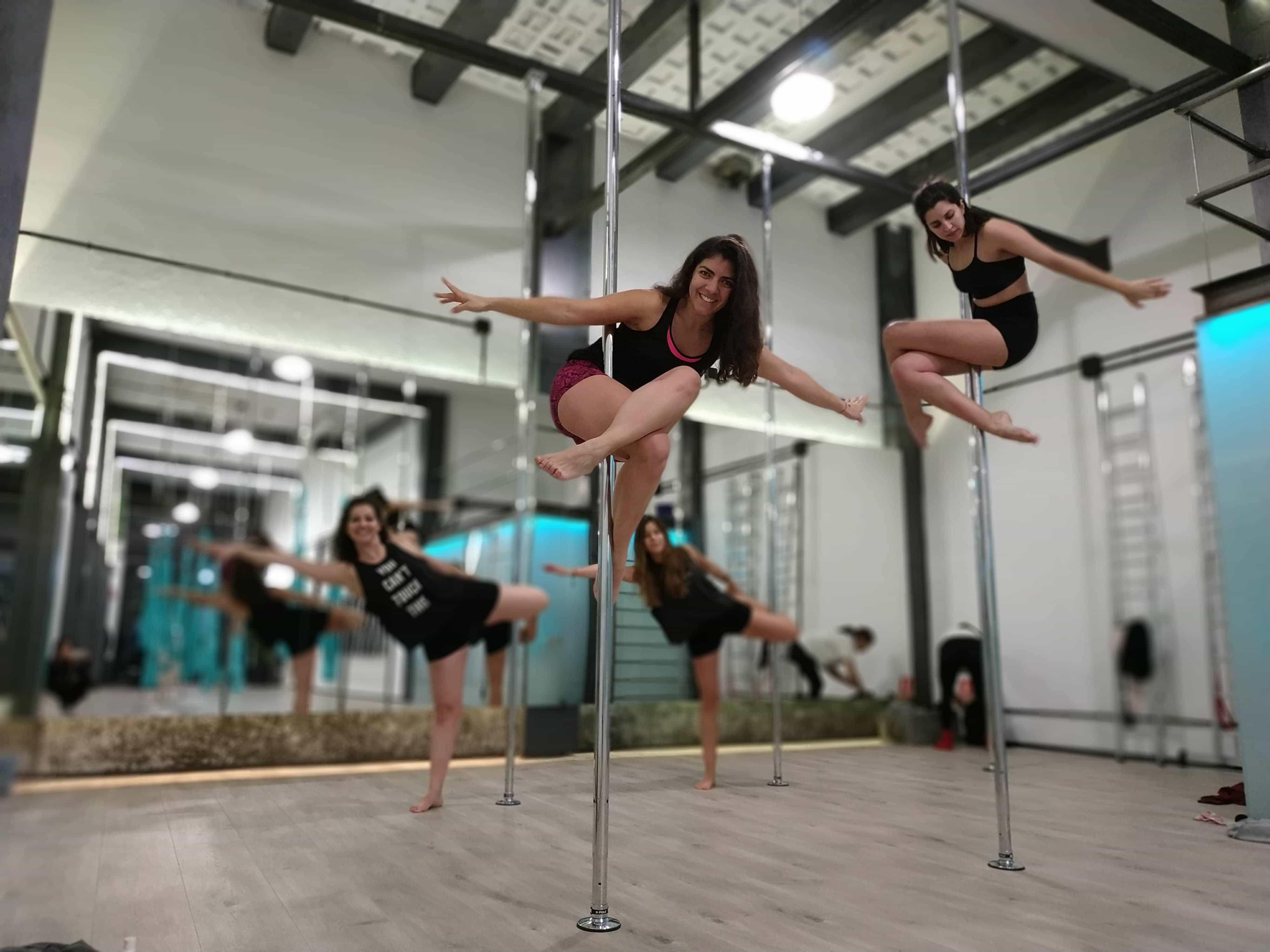 Pole Dance imagen 1