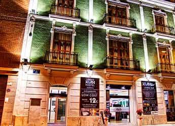 Hostel zona Puerto  imagen 1