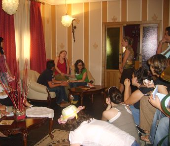 Hotel Cluedo Misterio 1 Noche imagen 3