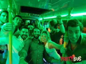 PartyBus imagen 3