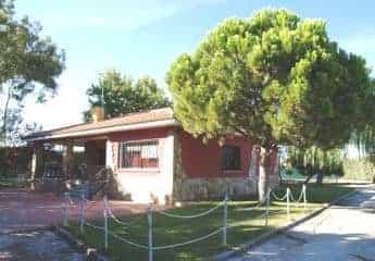 Casa en entorno rural en Brunete imagen 1