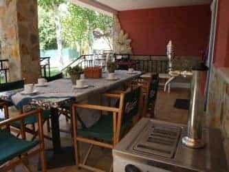 Casa en entorno rural en Brunete imagen 2
