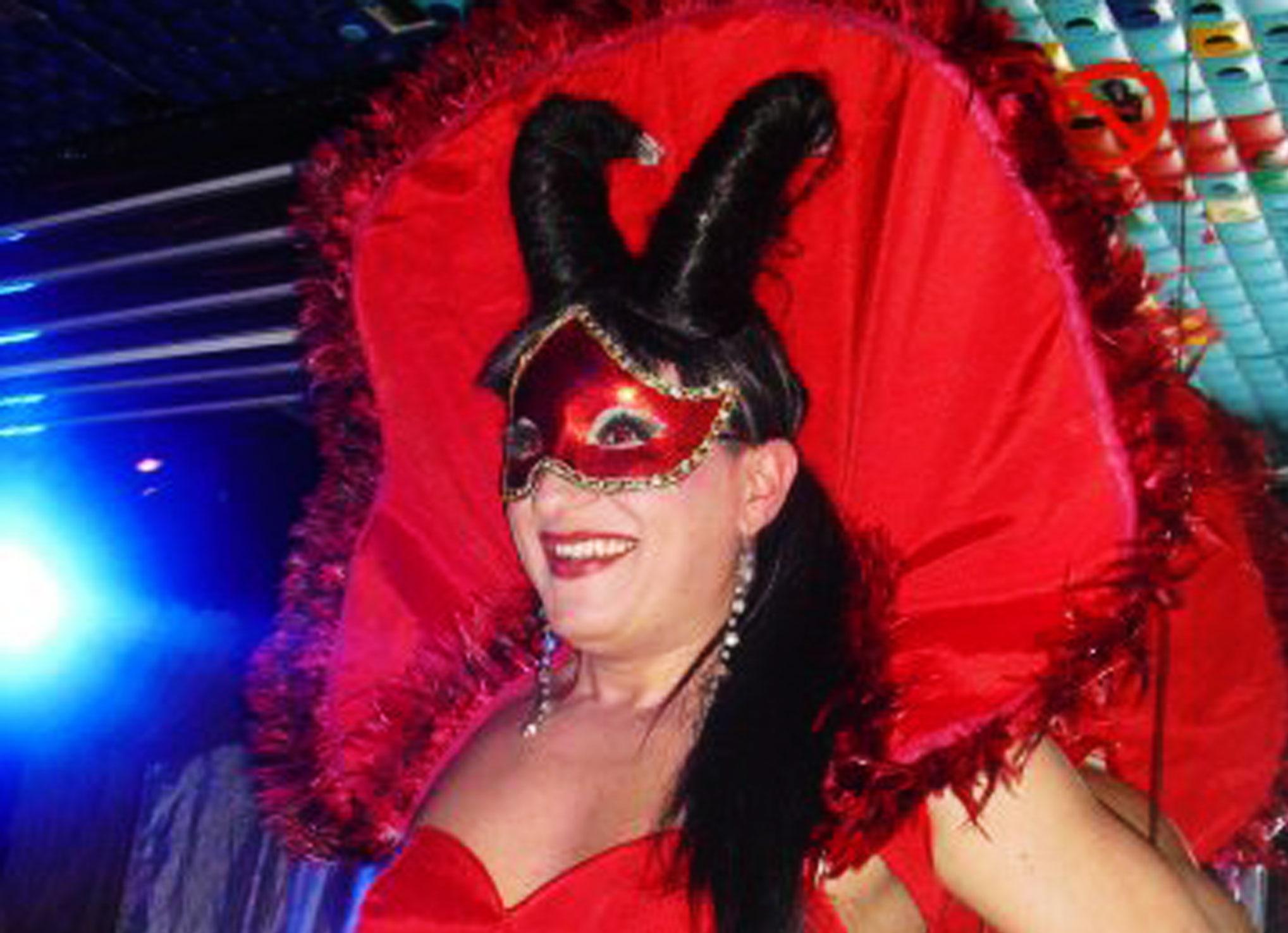 Drag Queen Carmen imagen 3