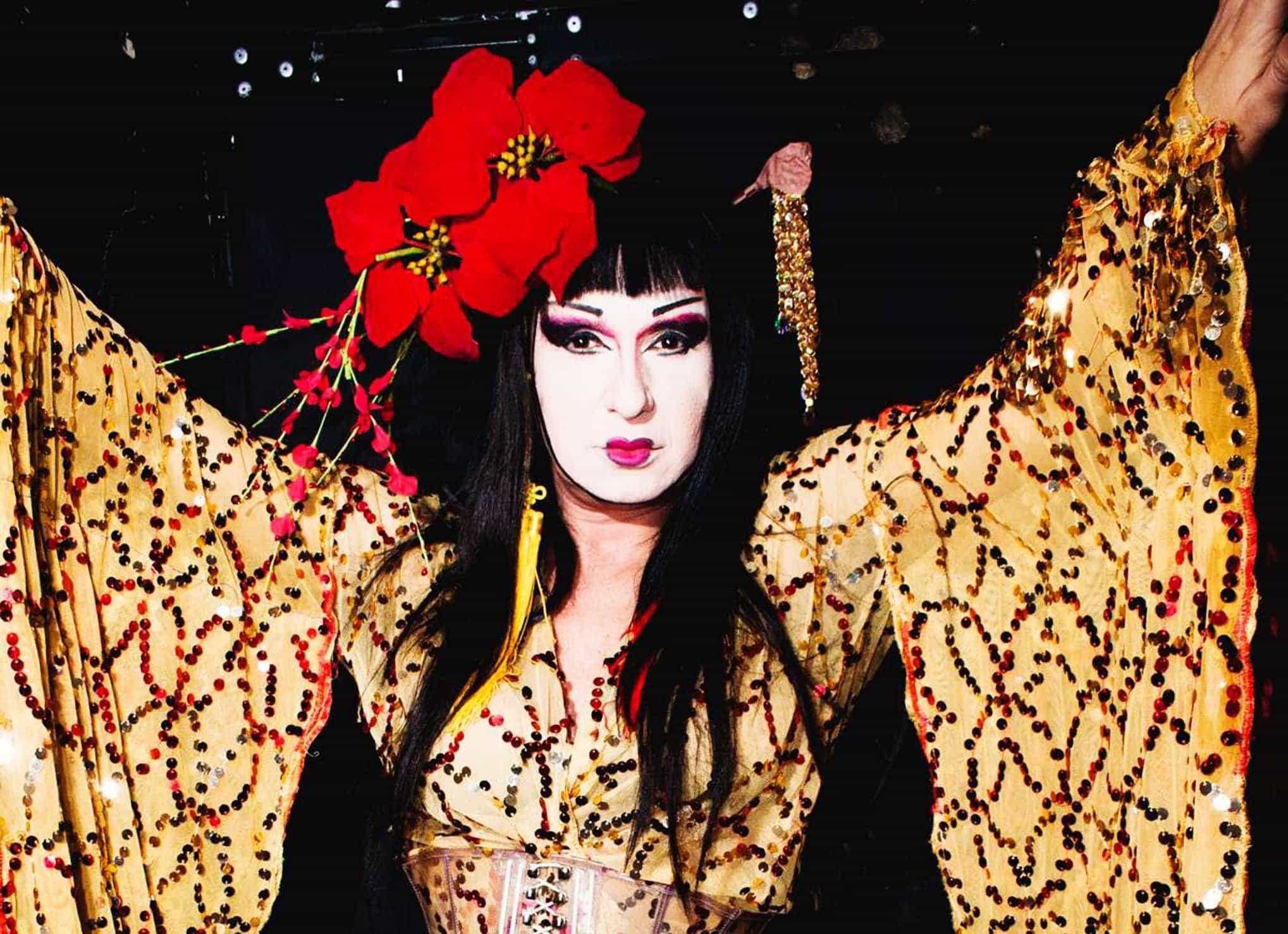 Drag Queen Carmen imagen 5