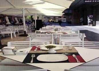Restaurante zona metro Xátiva imagen 6