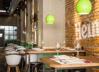 Restaurante zona metro Xátiva imagen 2