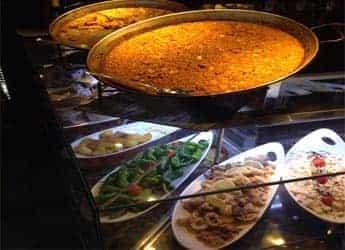 Restaurante zona metro Xátiva imagen 4