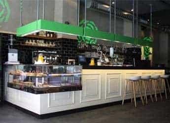 Restaurante zona metro Xátiva imagen 1