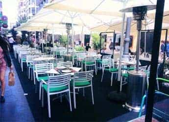 Restaurante zona metro Xátiva imagen 3