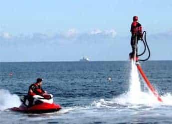 Flyboard imagen 3