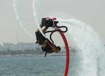 Flyboard imagen 1