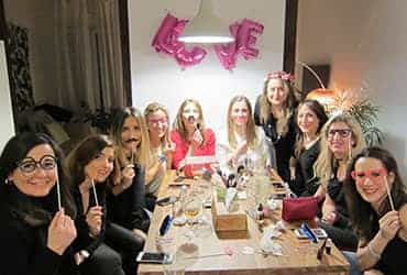 Glam Party imagen 4