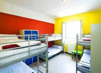 Hostel zona El Carmen imagen 5