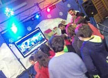 Karaoke imagen 1