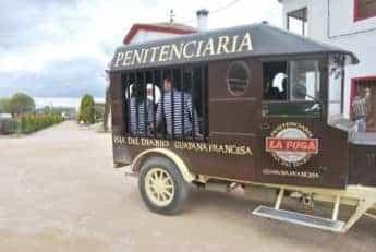 Pack 2 Aventura en Aranjuez  imagen 2