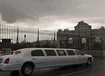 Concurso Big: ¡Gana un paseo en Limusina por Madrid! imagen 1