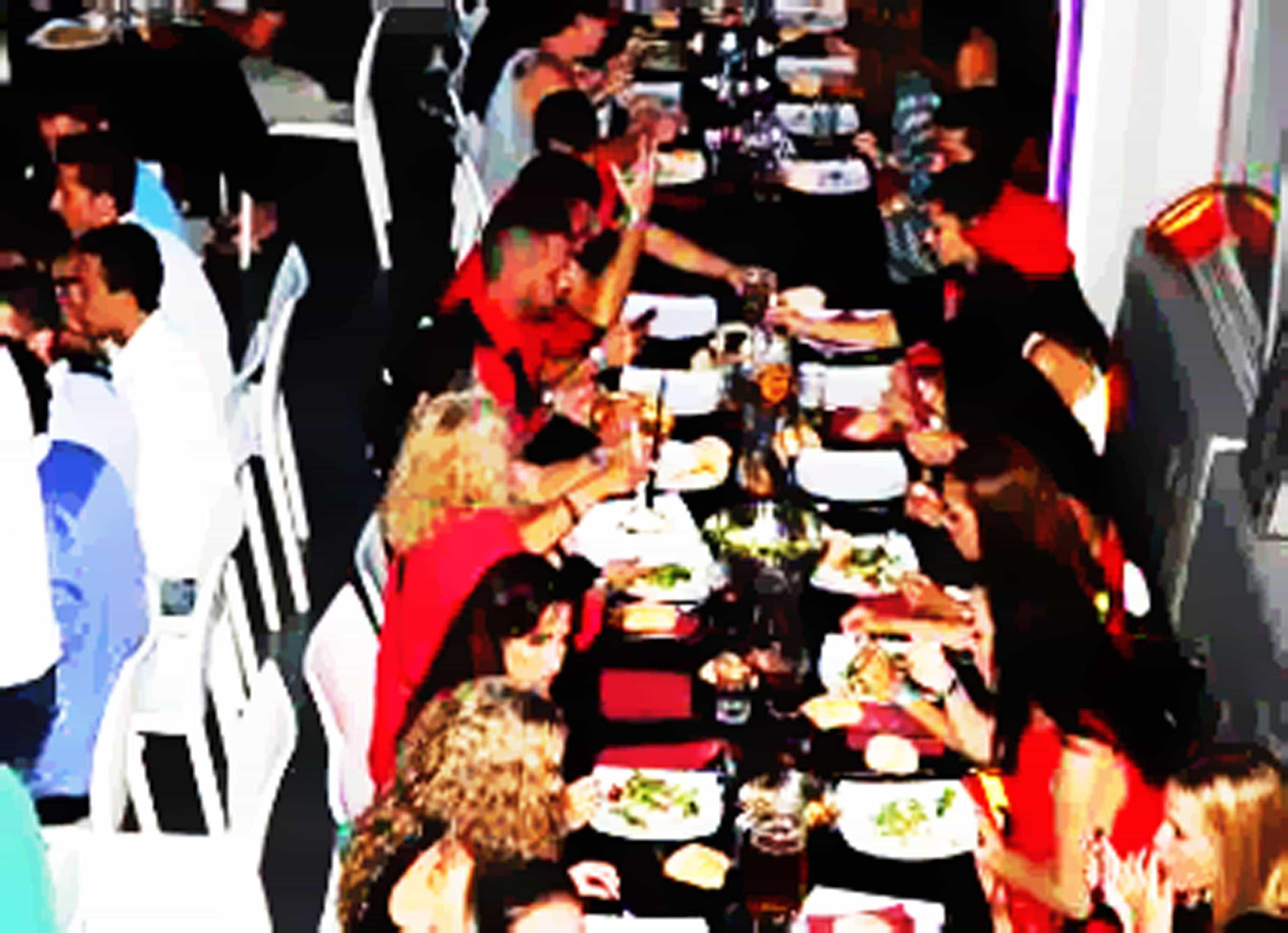 Restaurante Drag Queen imagen 4