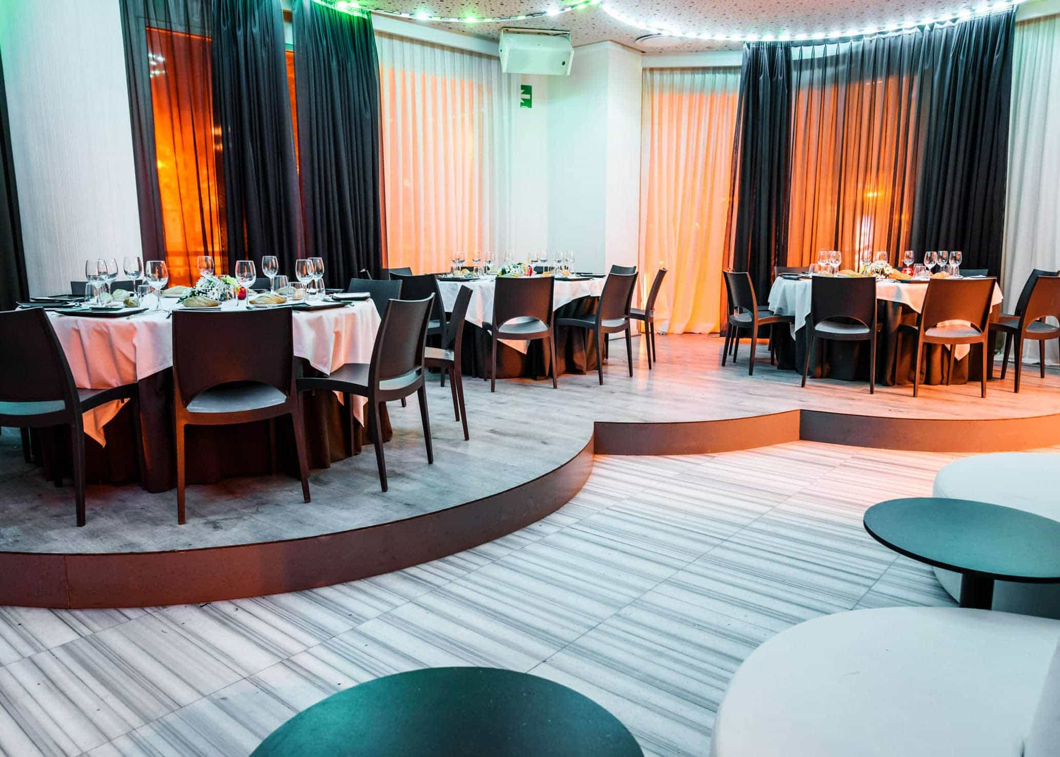 Restaurante zona Palacio de Congresos imagen 3