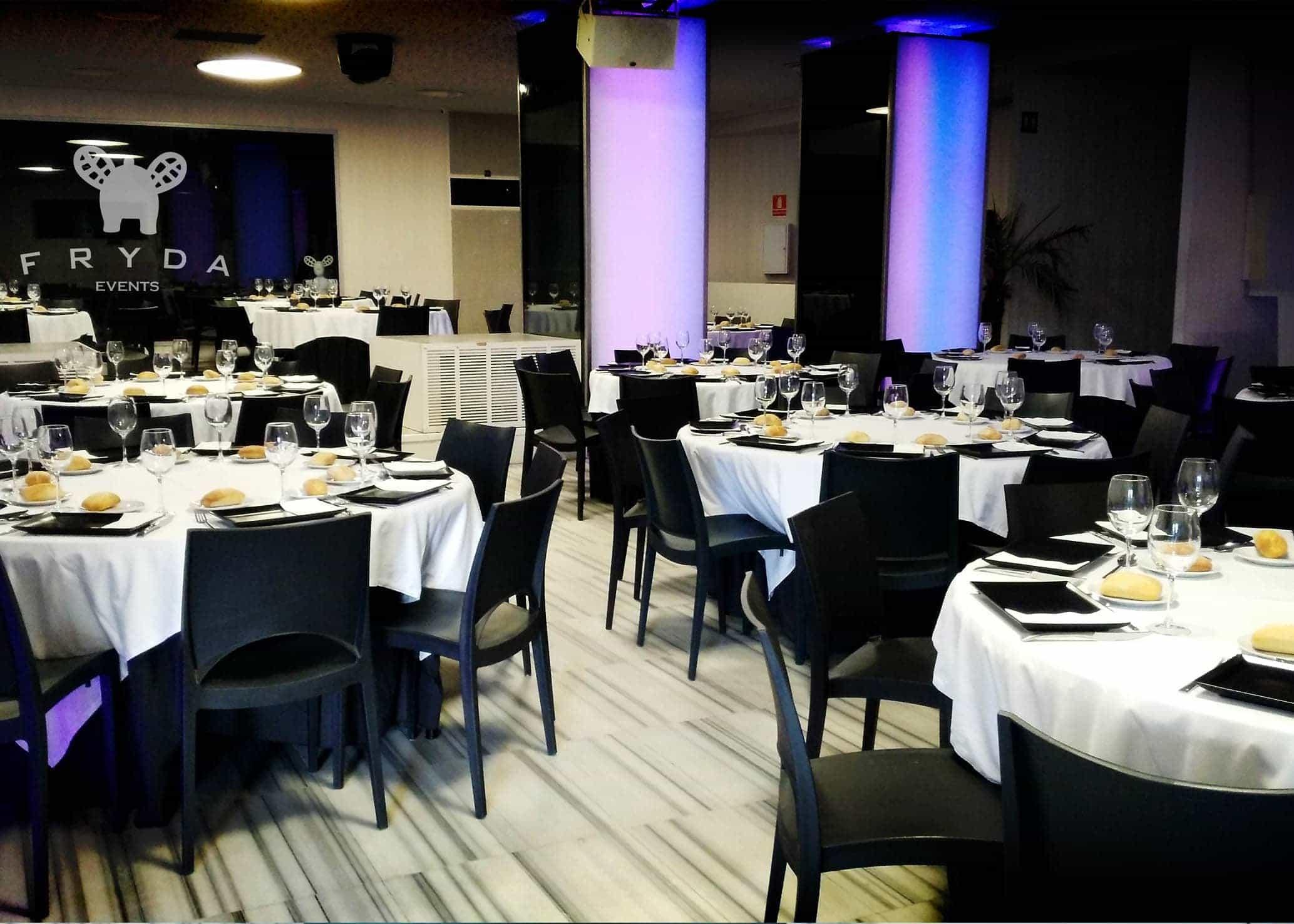 Restaurante zona Palacio de Congresos imagen 4