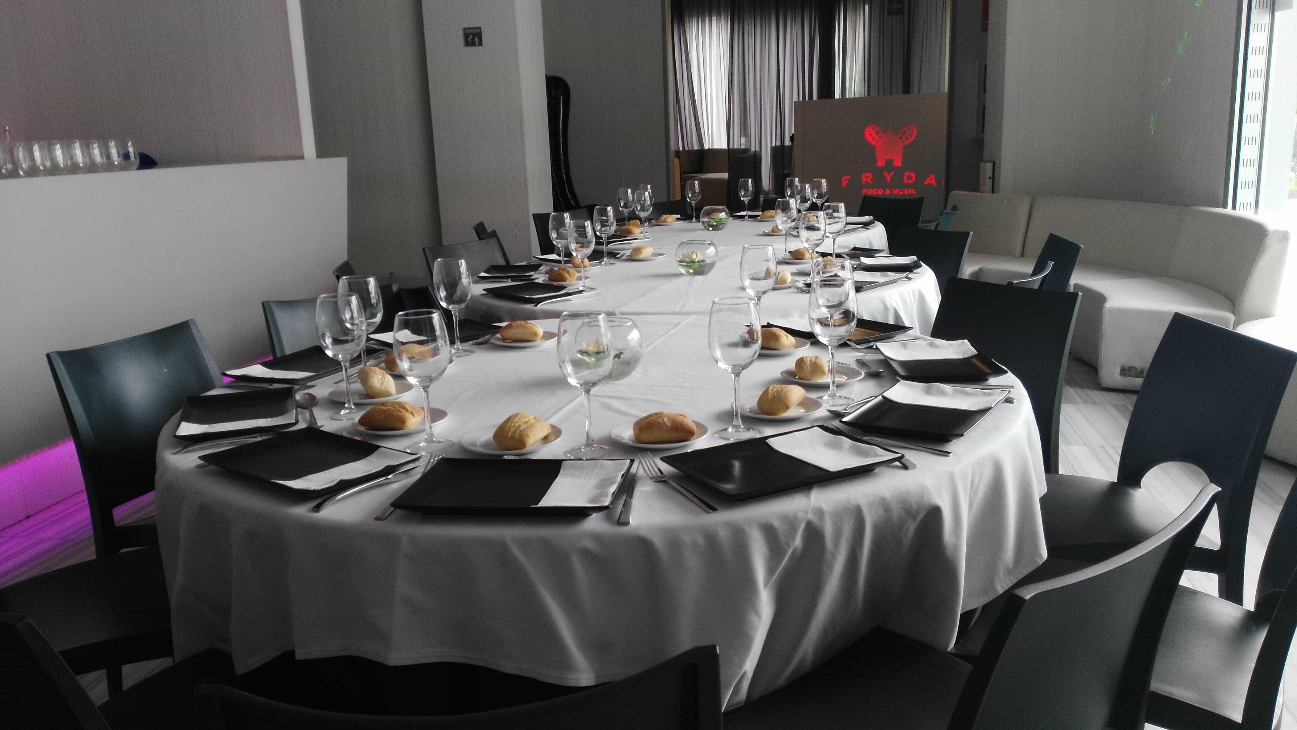 Restaurante zona Palacio de Congresos imagen 5