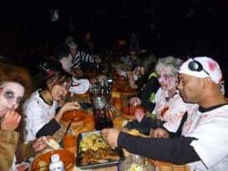 Restaurante Navalcarnero Terror imagen 3