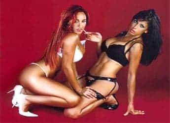 Show Lésbico. Show Strippers imagen 3