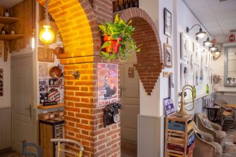 Restaurante Zona Lavapiés imagen 1
